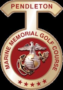 Marine Memorial GC Logo